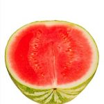 SEEDLESS WATERMELON F1 CRYSTAL GREEN